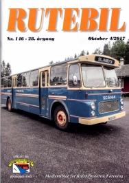 RUTEBIL 146
