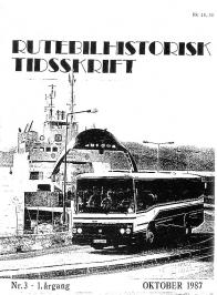 RUTEBIL 3