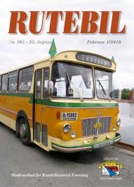 RUTEBIL 108