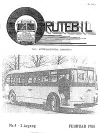 RUTEBIL 4