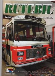 RUTEBIL 157