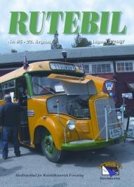 RUTEBIL 95