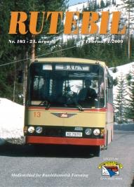 RUTEBIL 103